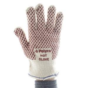 Polyco Hot Glove Heat Resistant Gloves 90 Safetygloves Co Uk